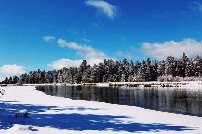 Sunriver Resort, Sunriver, Oregon