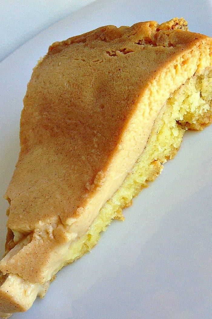 Mexican Flan Cake Recipe