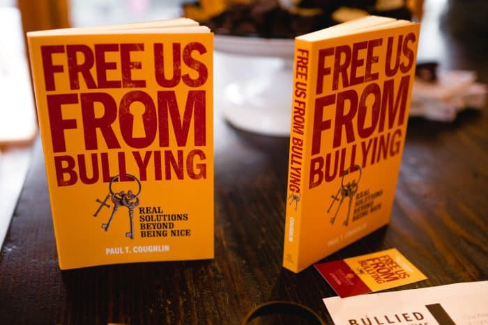 Free Us From Bullying - COUGHLIN
