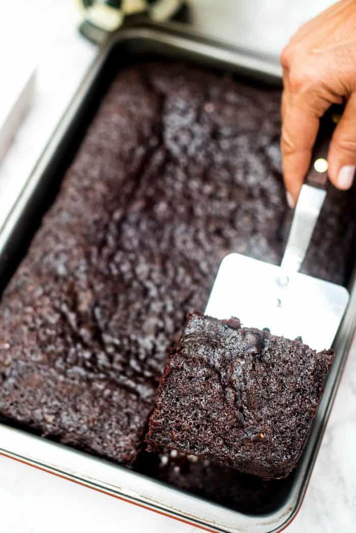 Best Crazy Cake Recipe
