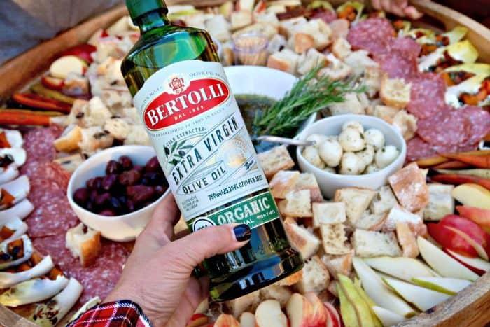 Bertolli® Olive Oil