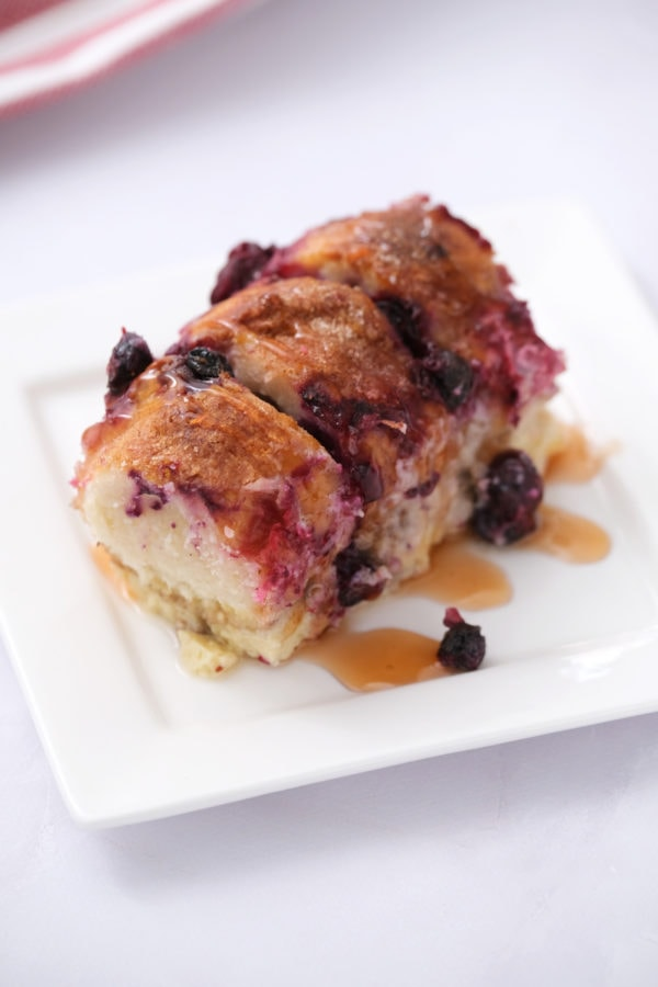 stuffed french toast with berries
