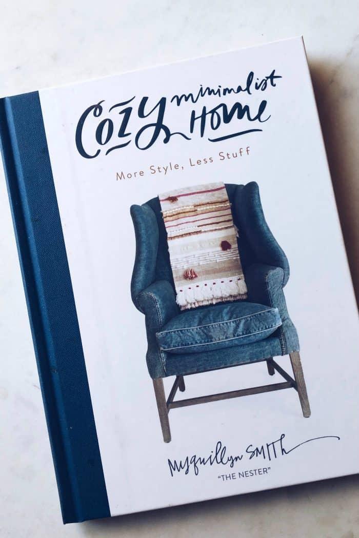 Cozy Minimalist Charcuterie Board - Cozy Minimalist Home