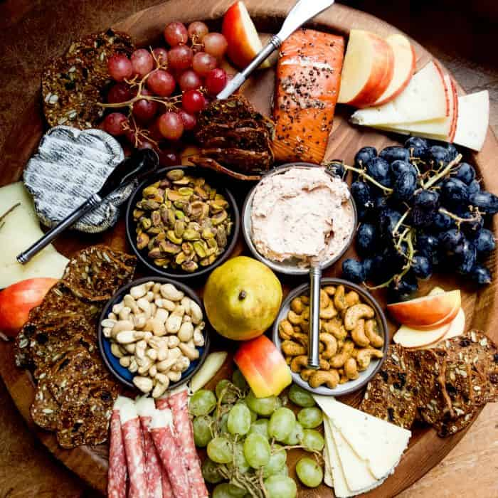 BEST Cheese Board Recipe