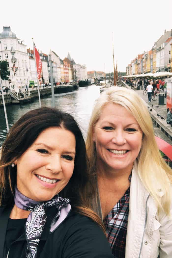 Homeland Viking Cruise Denmark Excursions - with RecipeGirl