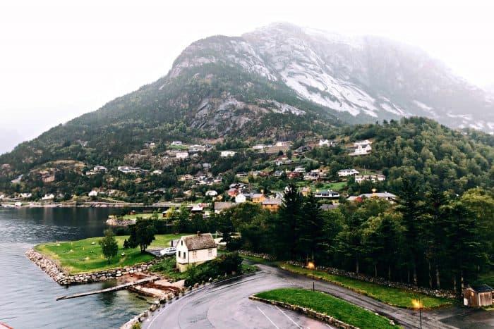 Homelands Viking Cruise Excursions Norway - Bergen, Norway