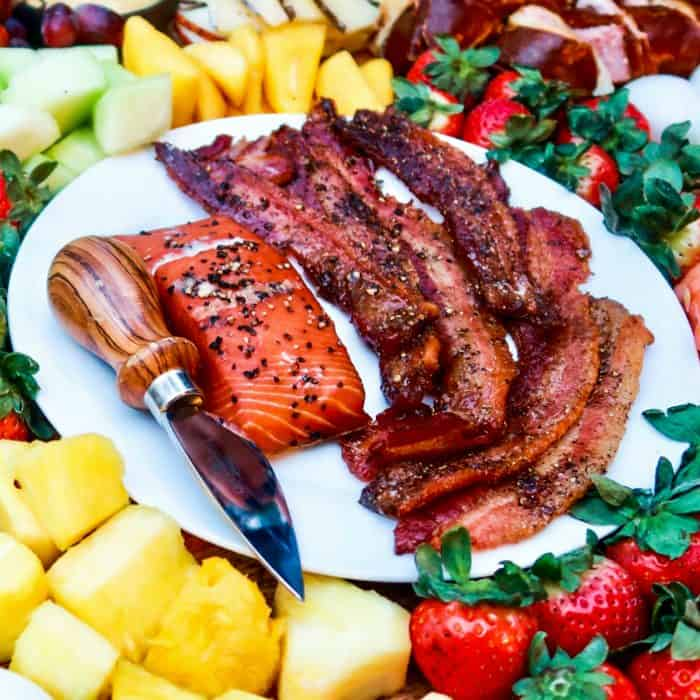 Best Oven Baked Bacon