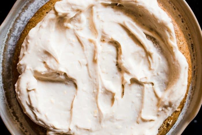 How to make Vegan Cake