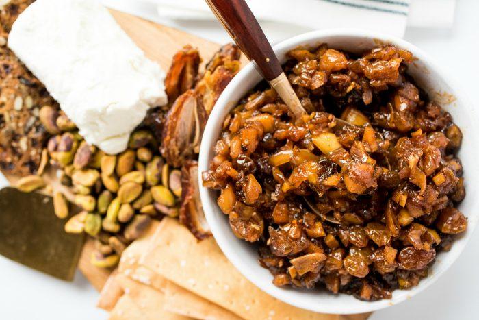 Raisin Chutney Recipe