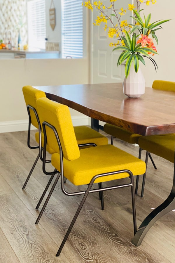 west elm chairs