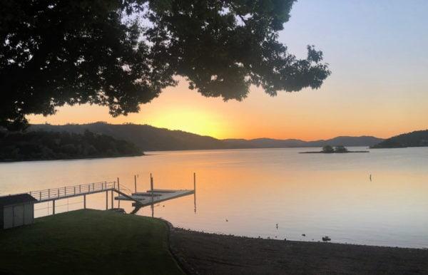 Cleark Lake, CA