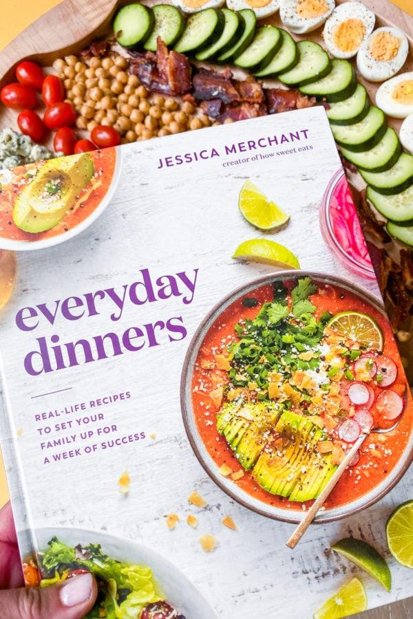 Everyday Dinners Cookbook