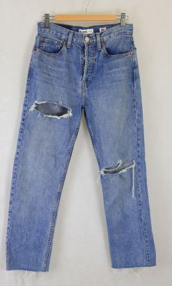 Redone Jeans 26