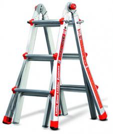 Little Giant Scale Systems 14010-001 Sistema de clasificación de báscula Alta-One, modelo 13, 13 pies - 250 lb.