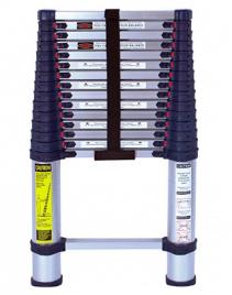 Xtend & Climb 785P Escalera Telescópica Aluminio Tipo I Serie Profesional
