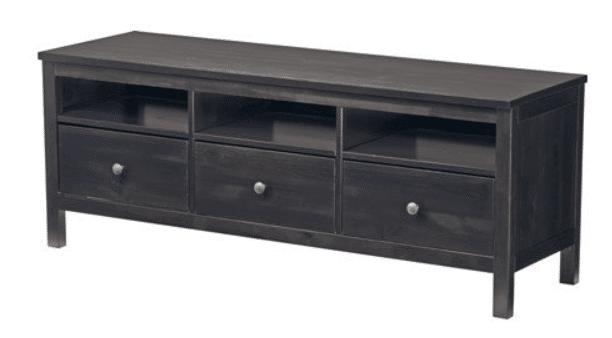 Unidad de TV Ikea