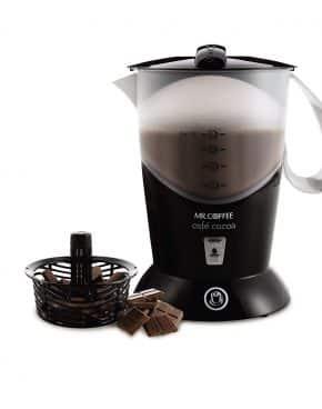 Mr. Coffee BVMC-HC5 Chocolate Chocolatier de chocolate caliente