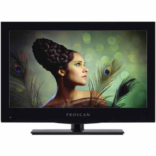 Televisor LED Proscan PLED2243A 22 pulgadas 1080p 60Hz