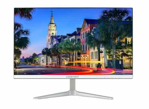 """Monitor de PC ELEFW2217R de 22 """"y 1080p"""