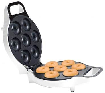 Classic Kitchen 82-KIT1066 Máquina eléctrica para hacer rosquillas