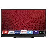 TV inteligente LED Vizio E24-C1 de 24 pulgadas y 1080p (modelo 2015)