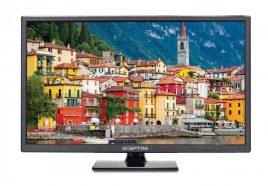 Cetro 24 pulgadas LED TV 720p E246BV-SR