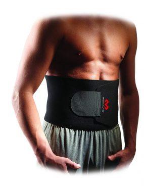 Cinturón McDavid cintura-cintura