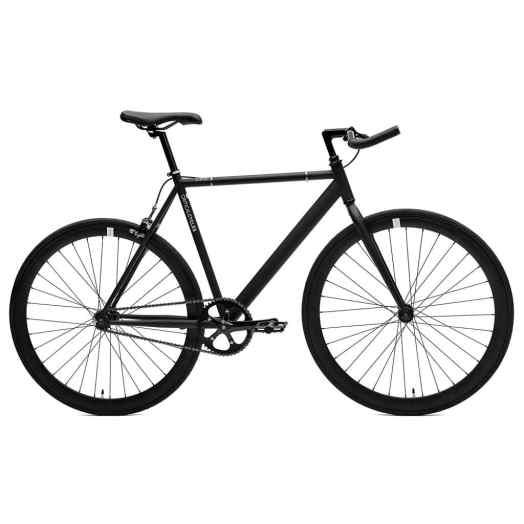 Ciclos críticos Bicicleta fija convencional de velocidad fija