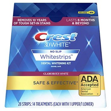 Los mejores kits de blanqueamiento dental