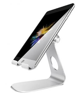 Soporte ajustable para tableta, soporte iPad Lamicall