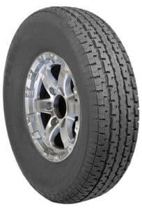 Neumático de remolque radial Freestar M-108 de 10 capas
