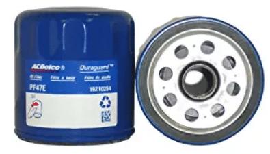 ACDelco PF47E Filtro de aceite de motor profesional
