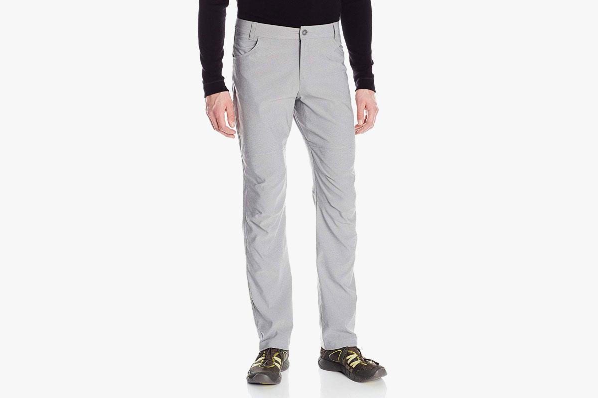 Pantalones Columbia Pilsner Peak para hombre