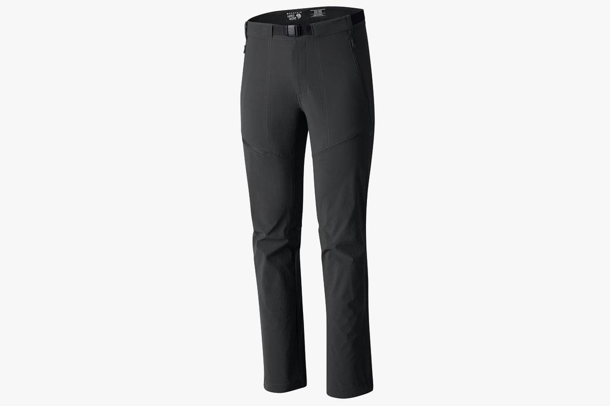 Pantalones de senderismo de montaña Hardwear Chockstone
