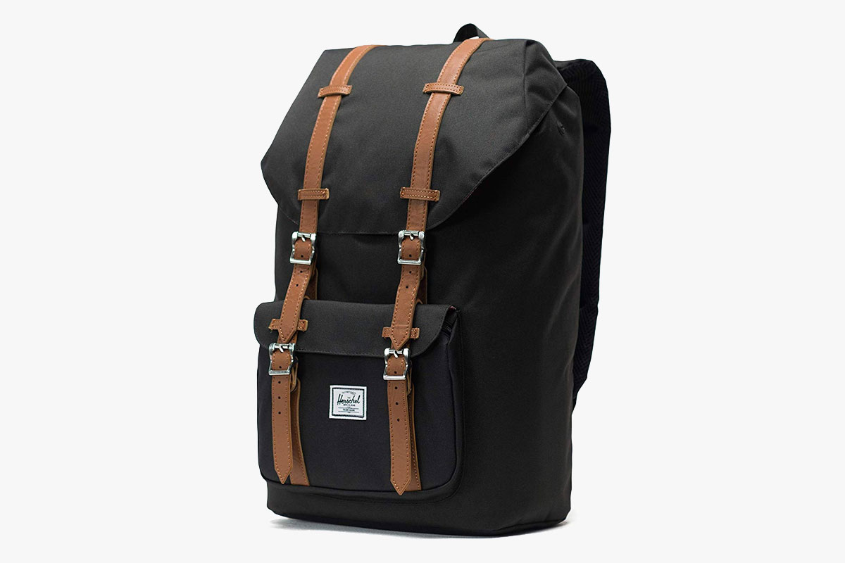 Mochila Herschel Supply Co. Little America