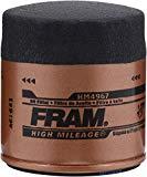 FRAM HM4967 Filtro de aceite de alto kilometraje