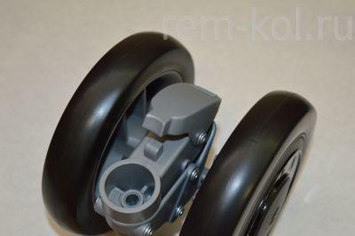 Поворотный блок с колесами Maclaren Tehno XLR