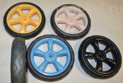Колесо для коляски Brevi Grillo