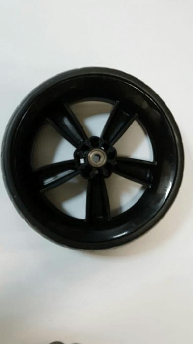 Заднее колесо для коляски JETEM Comfort 4