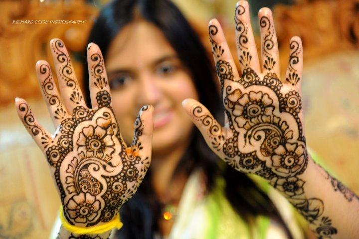 Henna Artist Trinidad
