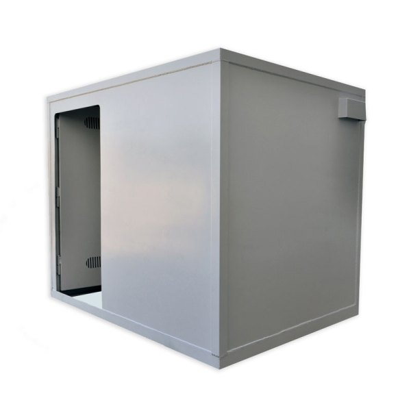 RemainSafe 6x8 Above Ground Interior Shelter