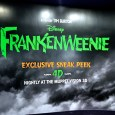 "It looks as though Tim Burton has written a love letter to his fans.  Considered by many to bo one of the greatest living film makers today, ""Frankenweenie"" seems as […]"