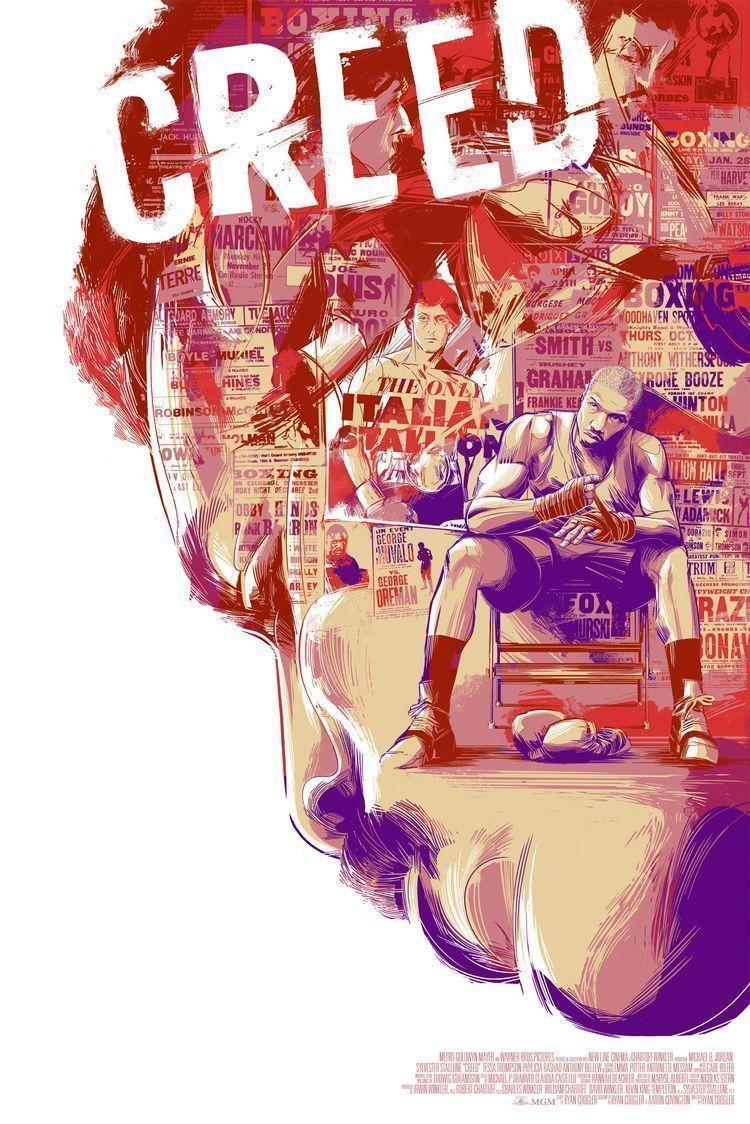 Fan Art Remake a los 80 - El Moreno