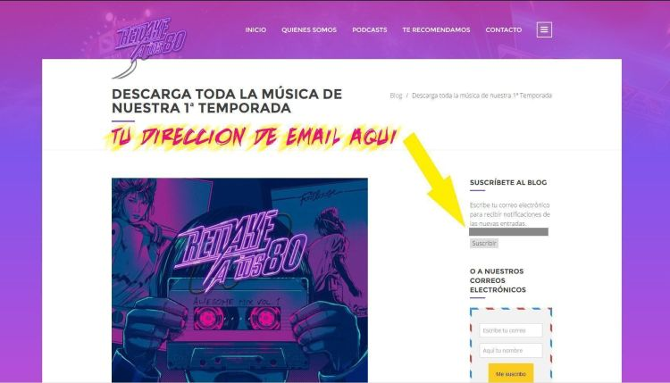 suscribete-y-descarga-musica