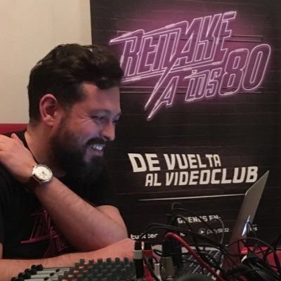 Juan Pablo Videoclubsero