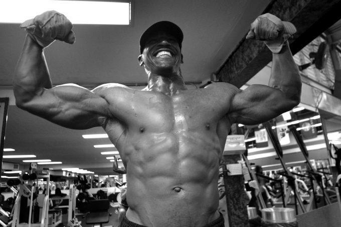 モテる筋肉のつけ方