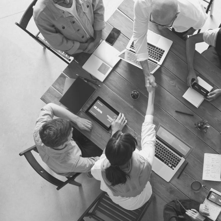 L'Écriture créative comme outil de management - Menu formation 1