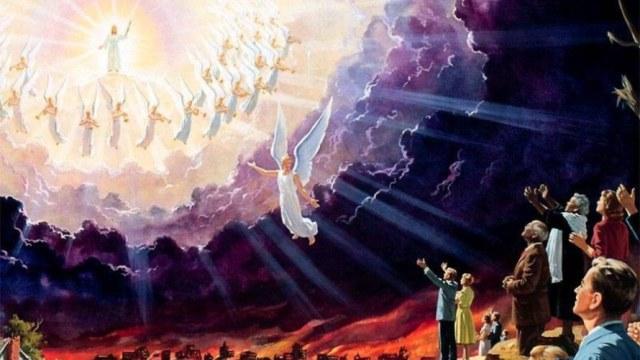 Apresuremos el regreso del Señor