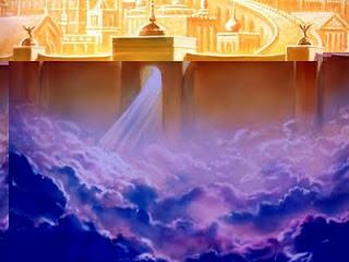 La herencia de los santos