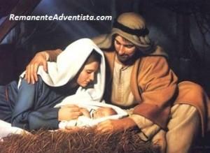 La primera venida de Jesús